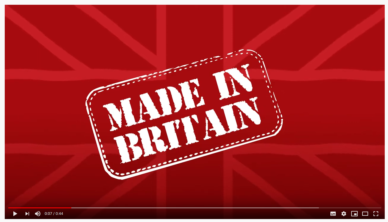 Buy British Furniture and save jobs