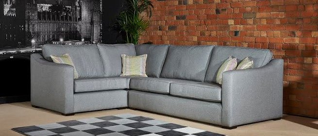 Steed Upholstery Ashley House Range - Lichfield